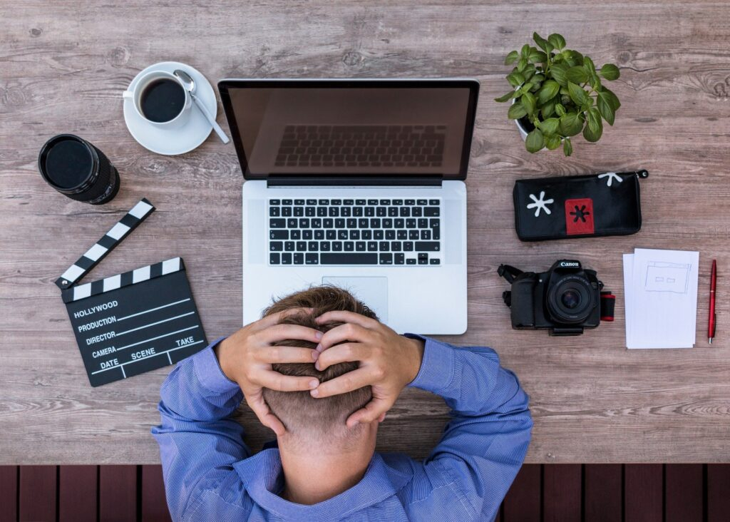 Top 3 Reasons for Failing your Website Projects